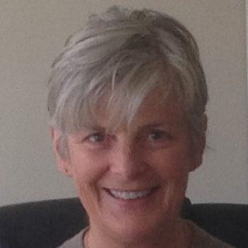 Susan Mackay